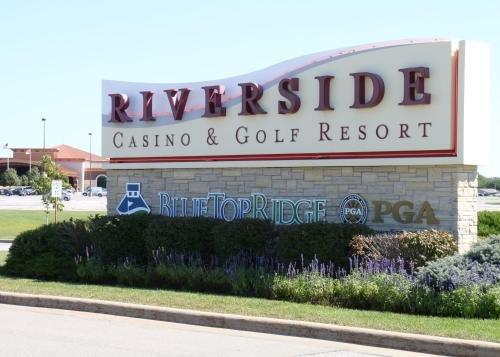 Photo of Riverside Casino & Golf Resort