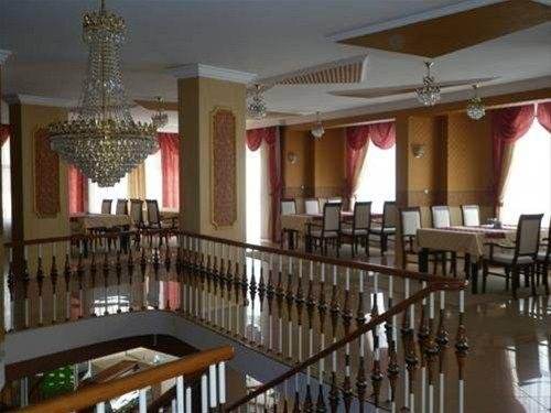 LAGUNA HOTEL - фото 14