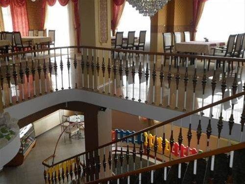 LAGUNA HOTEL - фото 16