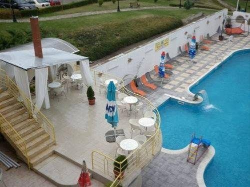 LAGUNA HOTEL - фото 21