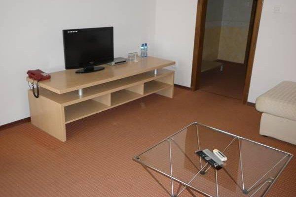 LAGUNA HOTEL - фото 4