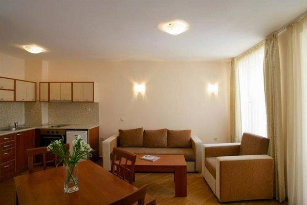 Apartcomplex Panorama Dreams - фото 2