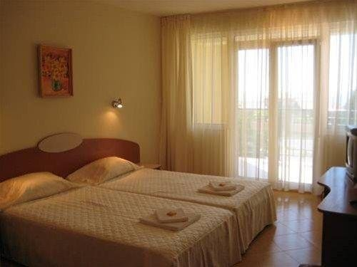 HOTEL TANITA - фото 6