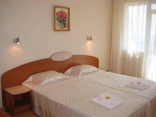 HOTEL TANITA - фото 2