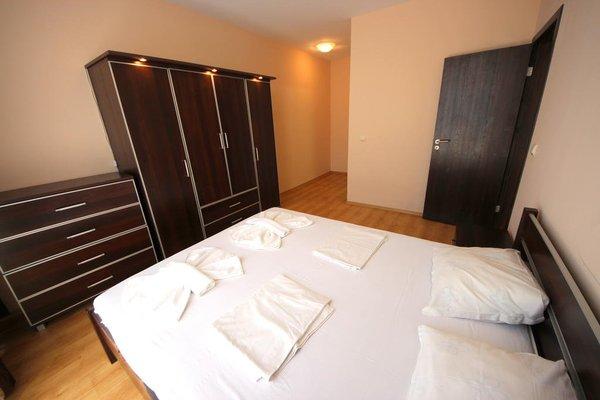 Menada Luxor Apartments - фото 1