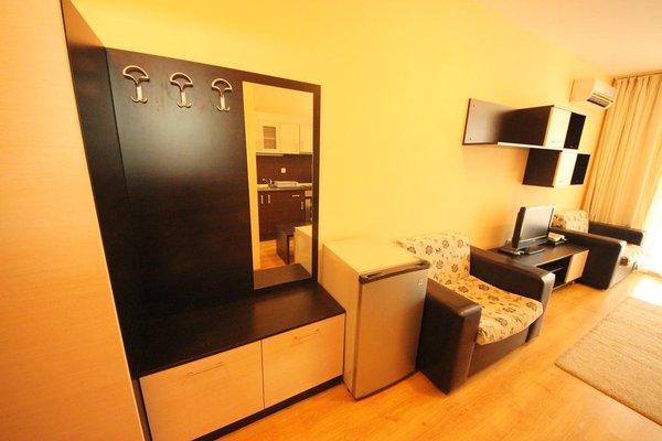 Menada Luxor Apartments - фото 12