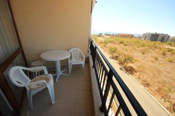 Menada Luxor Apartments - фото 13
