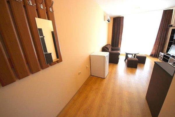 Menada Luxor Apartments - фото 14