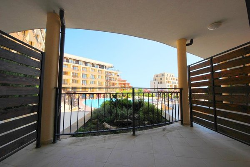 Menada Luxor Apartments - фото 19