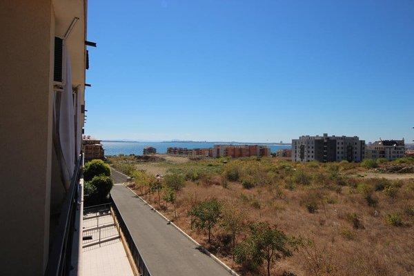 Menada Luxor Apartments - фото 21