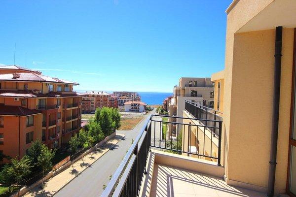 Menada Luxor Apartments - фото 23
