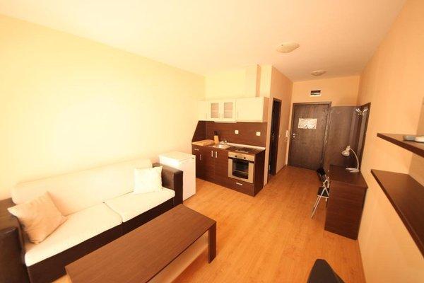 Menada Luxor Apartments - фото 4