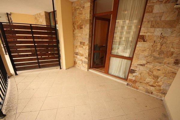 Menada Luxor Apartments - фото 8