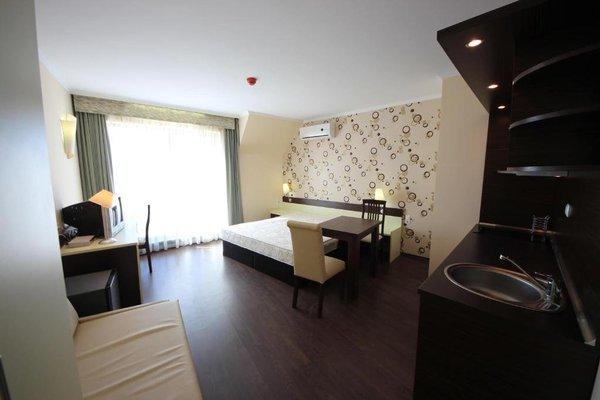 Menada Sea Wind Apartments - фото 10