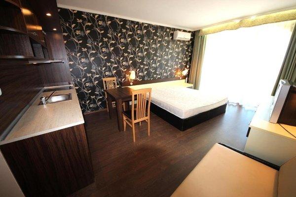Menada Sea Wind Apartments - фото 11