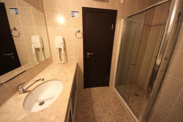 Menada Sea Wind Apartments - фото 13