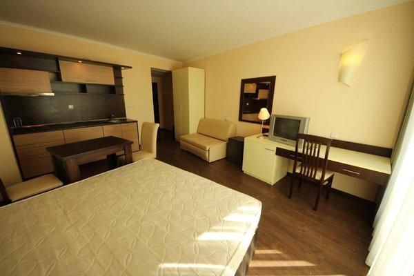 Menada Sea Wind Apartments - фото 14