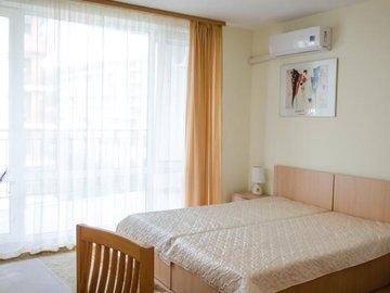 Prestige Fort Beach Hotel - Full Board