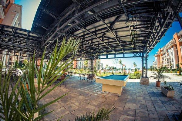 Prestige Fort Beach Hotel - Full Board - фото 13
