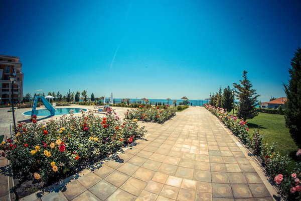 Prestige Fort Beach Hotel - Full Board - фото 17