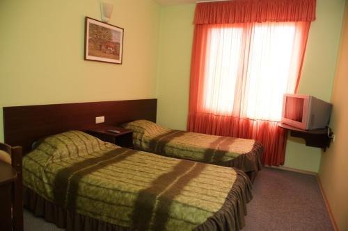 Отель Аврамов - фото 1