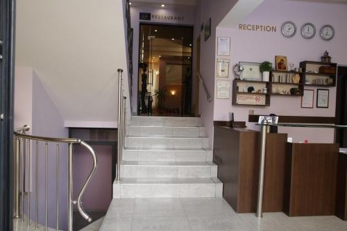 Отель Аврамов - фото 13