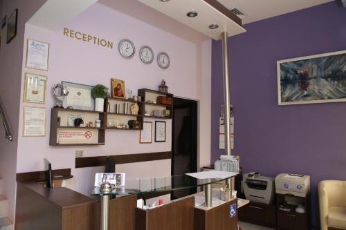Отель Аврамов - фото 14