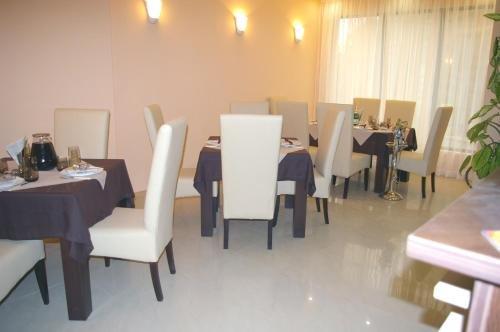 Отель Аврамов - фото 16