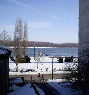 Отель Аврамов - фото 19
