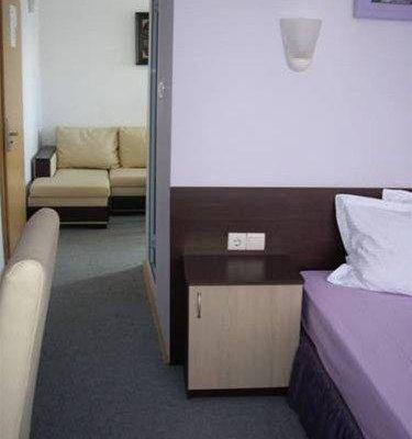 Отель Аврамов - фото 4