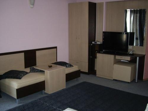 Отель Аврамов - фото 6