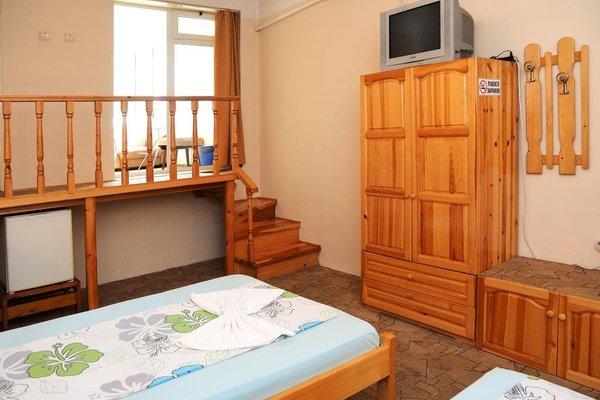 Family Hotel Tangra - фото 33