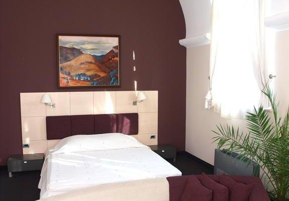 Hotel Anna-Kristina - фото 7