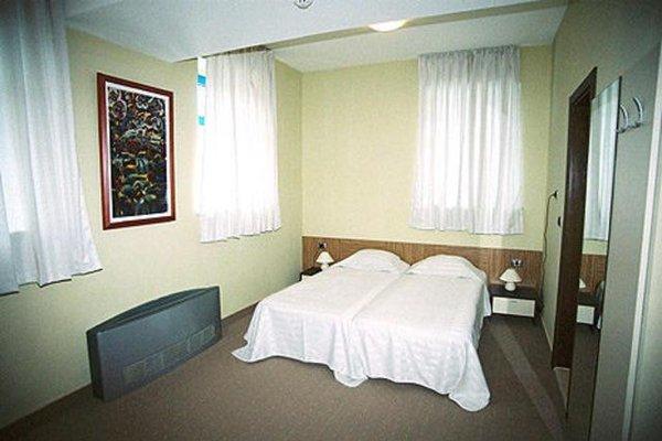 Hotel Anna-Kristina - фото 4
