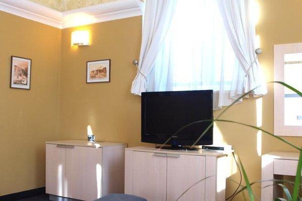 Hotel Anna-Kristina - фото 5