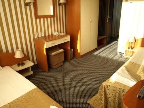 Bononia Hotel - фото 1