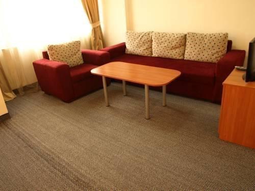 Bononia Hotel - фото 12