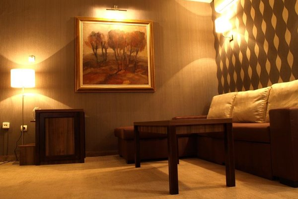 Bononia Hotel - фото 13