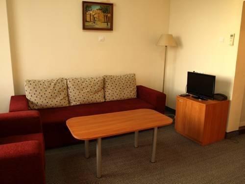 Bononia Hotel - фото 14