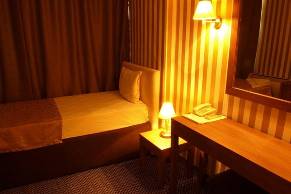 Bononia Hotel - фото 19