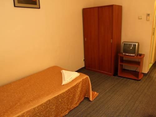 Bononia Hotel - фото 7