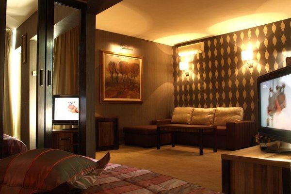 Bononia Hotel - фото 9