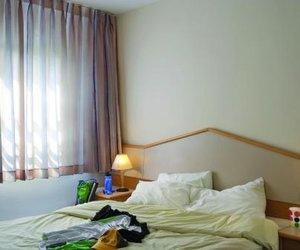 Isrotel Ramon Inn Hotel Mitzpe Ramon Israel