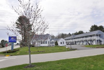 Americas Best Value Inn Millbrook Motel