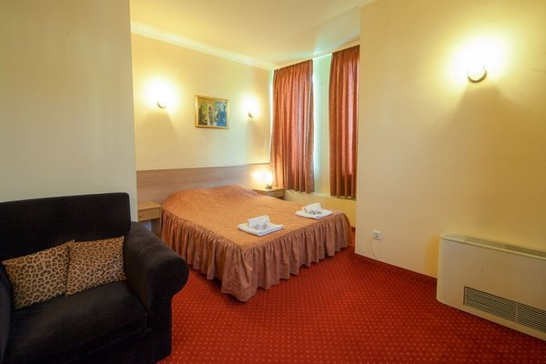 Hotel Alegro - фото 1