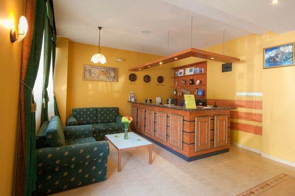 Hotel Alegro - фото 15