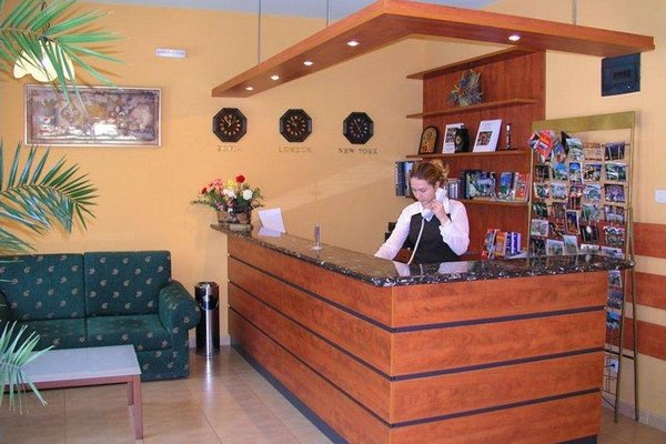 Hotel Alegro - фото 16