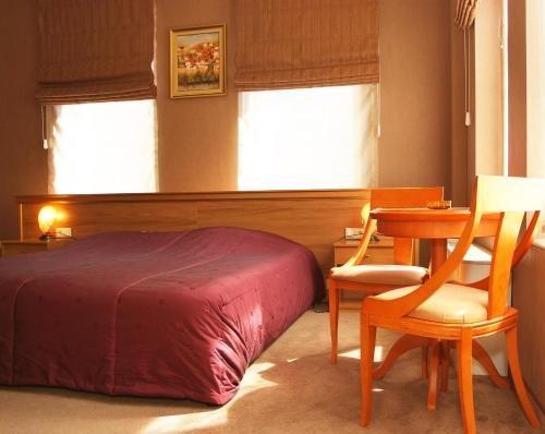 Hotel Alegro - фото 2