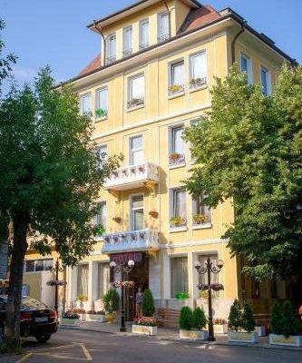 Hotel Alegro - фото 22