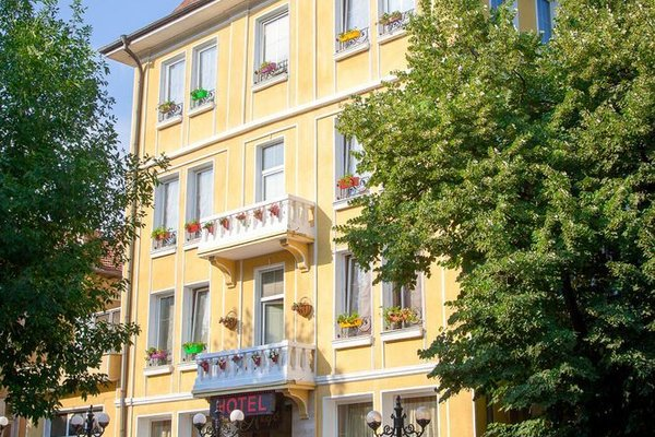 Hotel Alegro - фото 23